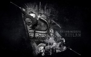 Wallpaper 3 Latino resiste By Punker 300x187 Latino Resiste: Aztlan