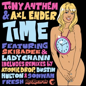 3219534709 11 300x300 Tony Anthem & Axl Ender   Time