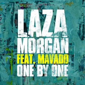 Laza Morgan onebyone mavado 300x300 Laza Morgan ft. Mavado   One By One