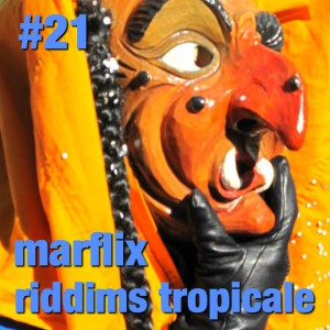 Riddims Tropicale on Raggakings Reggae Dancehall Radio