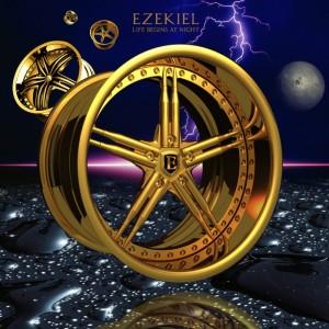 EZEKIEL - IRREVERSIBLE feat. SERKO FU