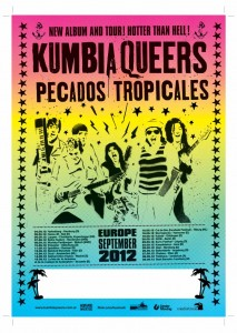 poster WEB 213x300 Andrés Digital Monthly Cumbia Round Up Episode No 25