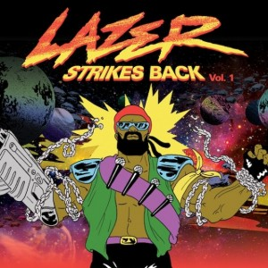 Major Lazer 300x300  Major Lazer – Lazer Strikes Back Vol.1 (Free EP)