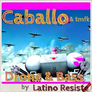 avatars 000027817908 1ik2b7 t200x2002 300x300 New Official Caballo Album: Drone & Bass