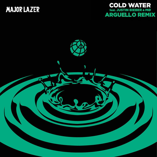 There are hundreds of Cold Water remixes out there... and there is Argüello Remix. FREE!