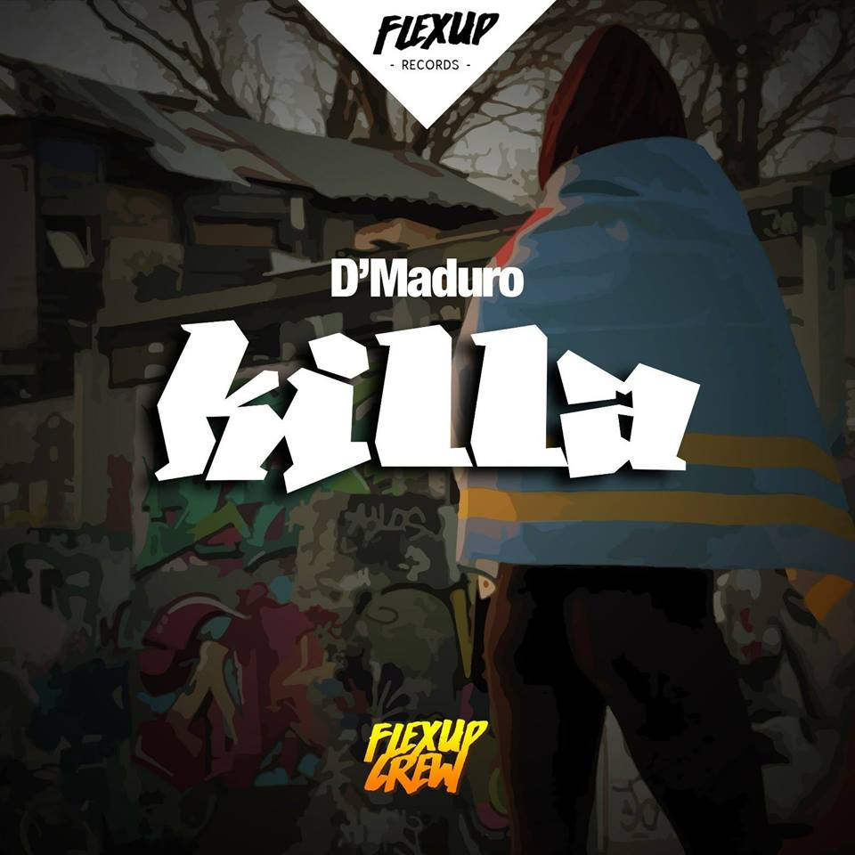 New Video - Killa Dembow from D'Maduro