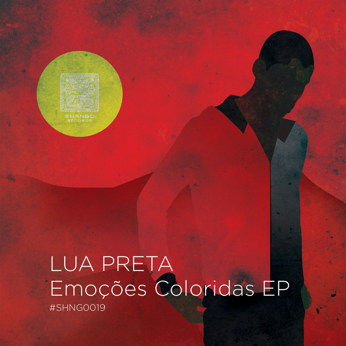 Introducing Lua Preta - half-Angolan and half-Polish dj/producer duo who just released a magnificent new EP bringing together Afro House with traditional african music.