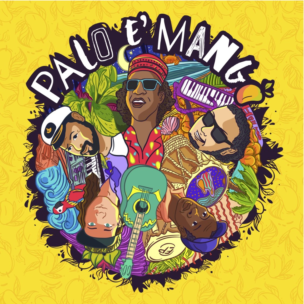 Every now and then a musical jewel gets released.