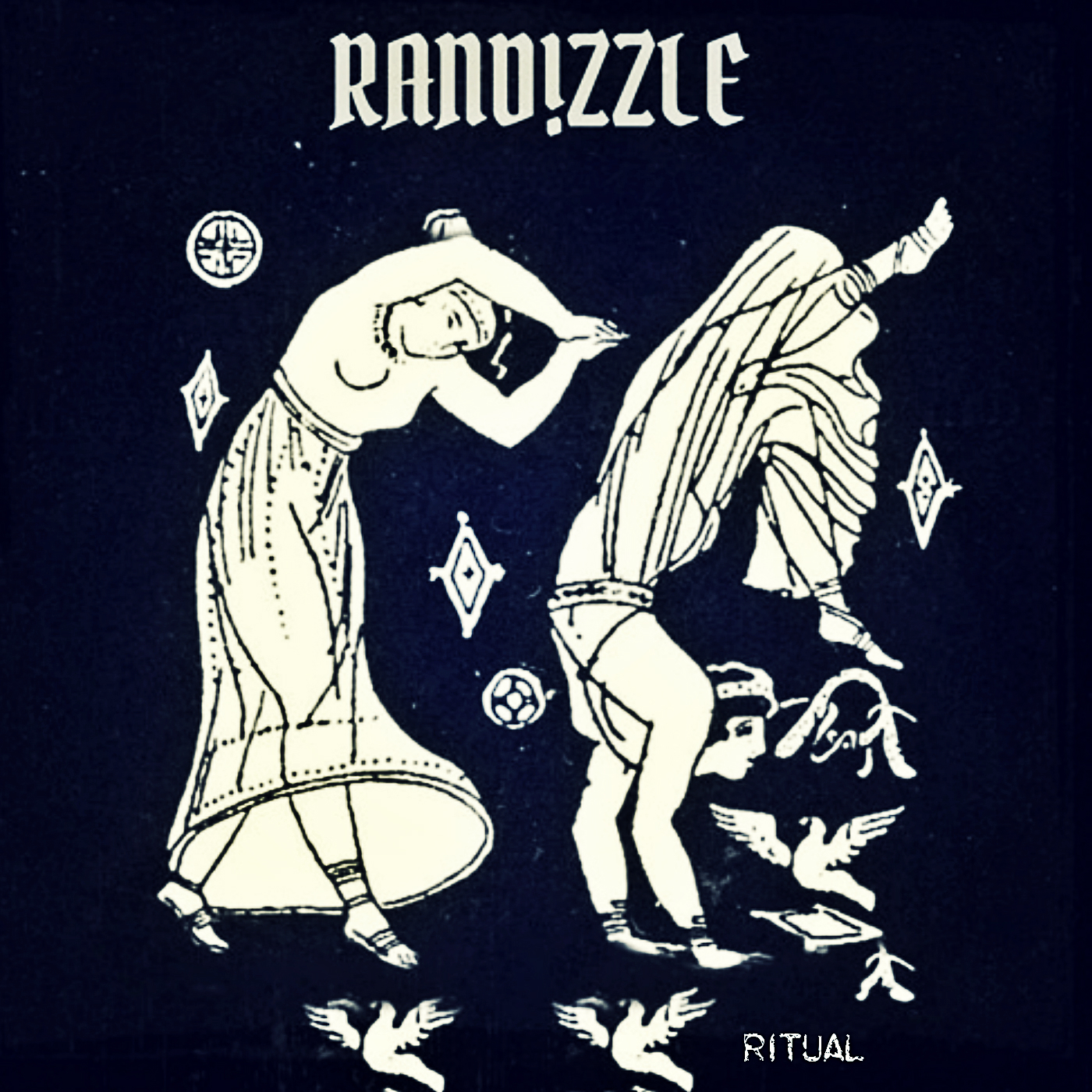 Los Angeles multitalented producer, Randizzle, unveils his latest track Ritual. A perfect blend of Bass music with West Indian influences. 