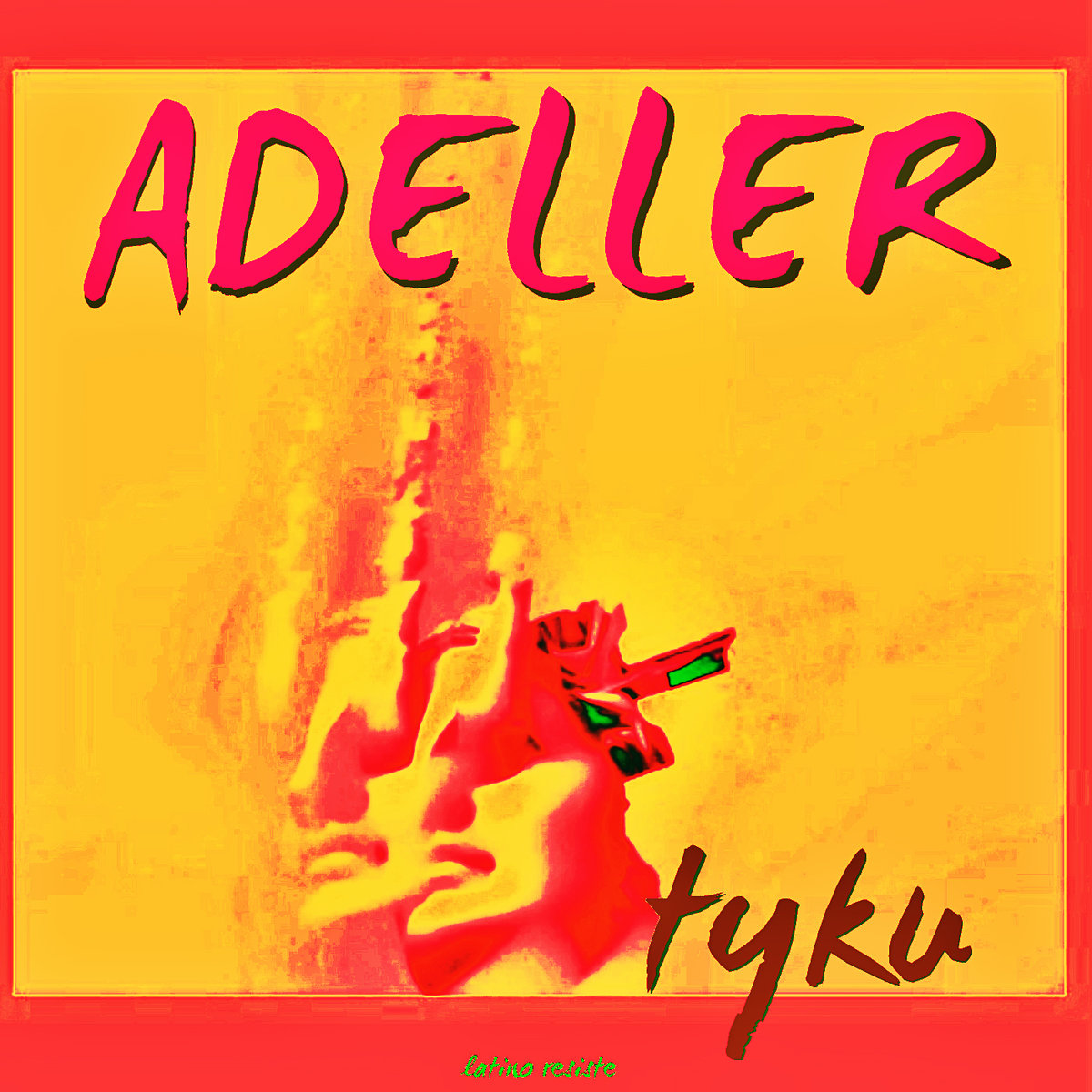 Mexican producer ADELLER unveils a catchy Afrobeat that is perfect for whether a djing party or simply personal abuse on your playlist. FREE DOWNLOAD