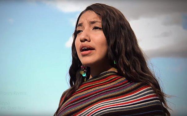 Videotime - Trap and Quechua - Renata Flores - Tijeras ft. Kayfex