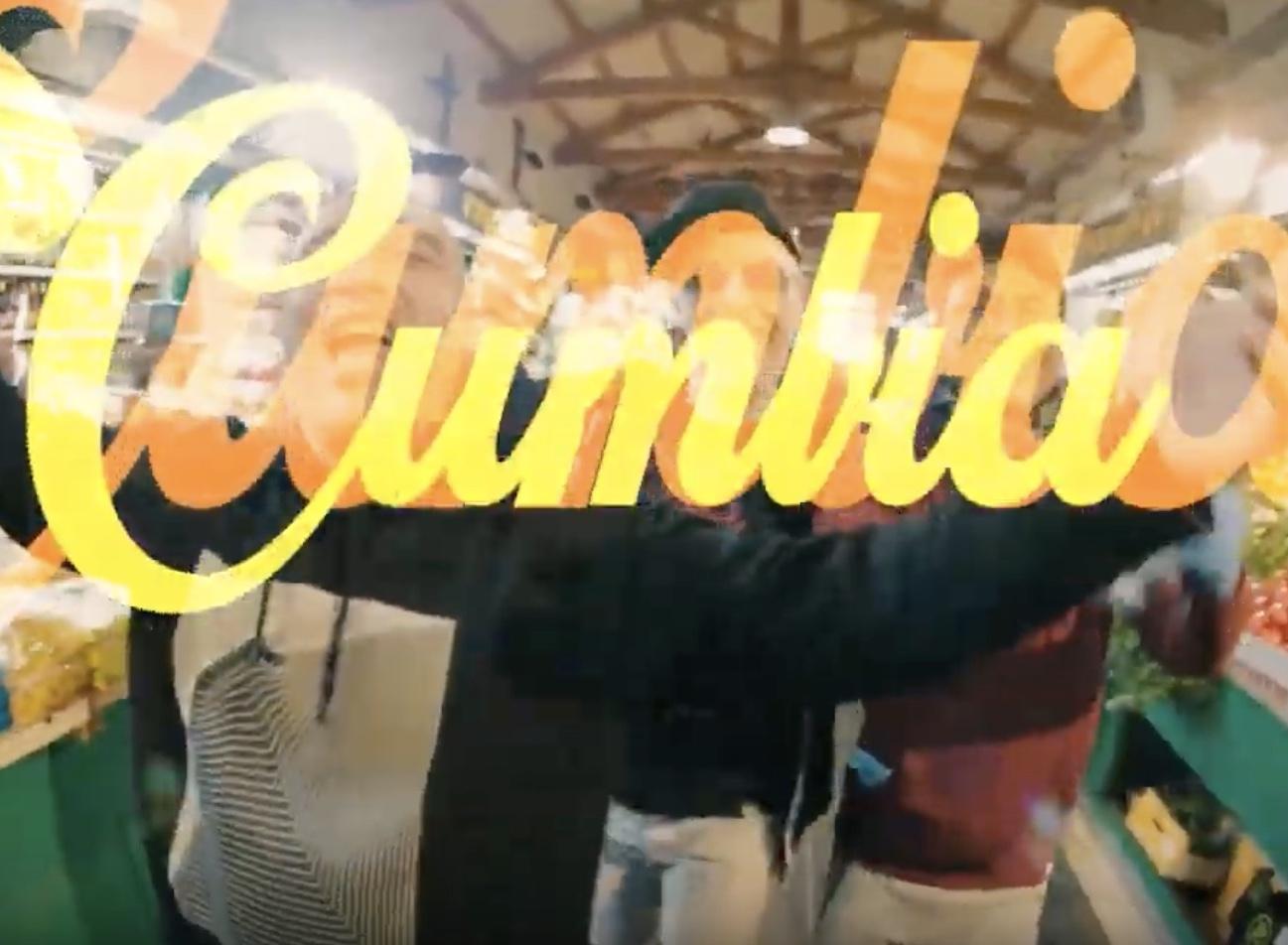 Videotime PREMIERE Son del Barrio ft. Andrés Digital - Suena la Wacha