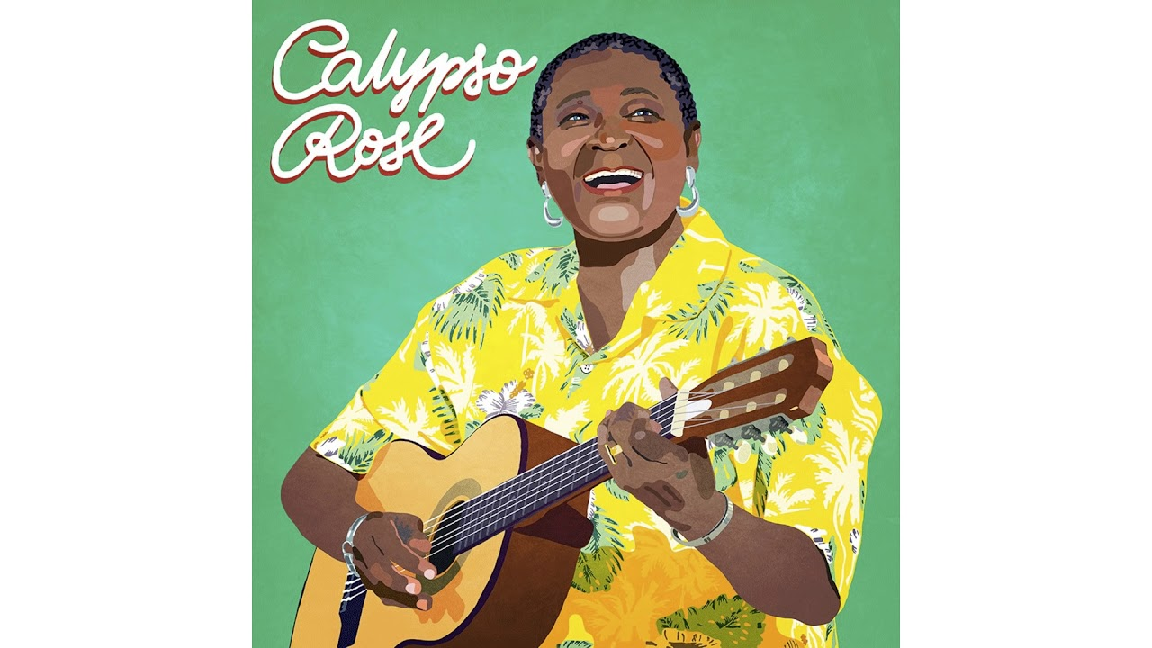 Videotime with Calypso Rose ft. Machel Montano