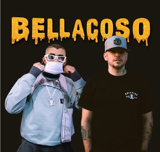 Videotime with Residente & Bad Bunny - Bellacoso