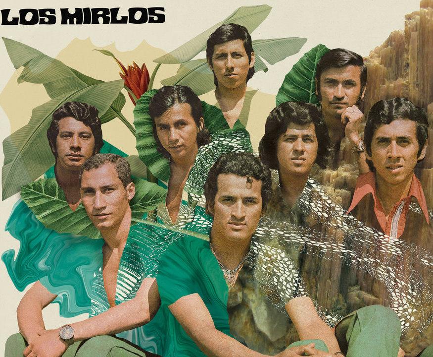 Videotime with Los Mirlos - Fiesta Brava