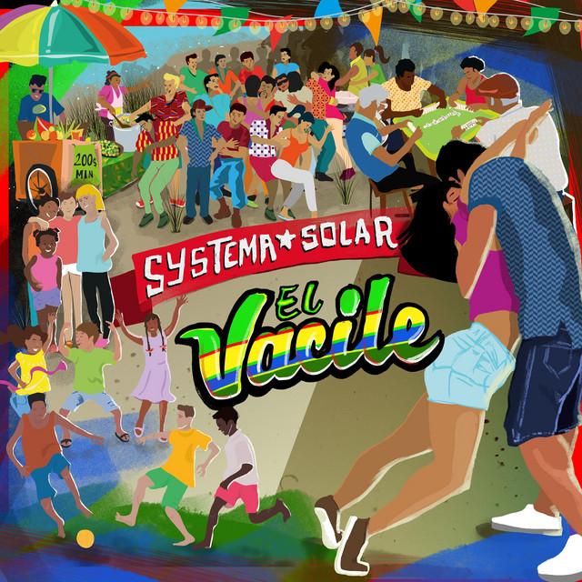 Videotime with Systema Solar - El Vacile