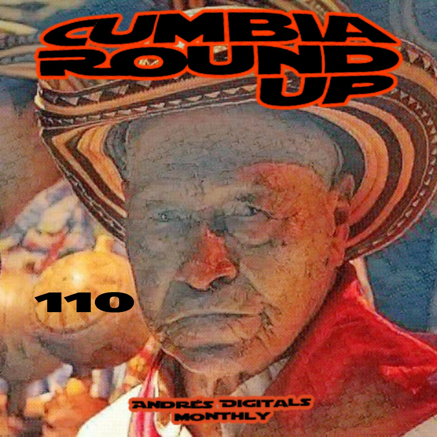 With Tunes and Remixes by Los Gaiteros De San Jacinto, Cero39, Malefics, Isidro Cuevas & Willy Cabañas, Son Rompe Pera and many more