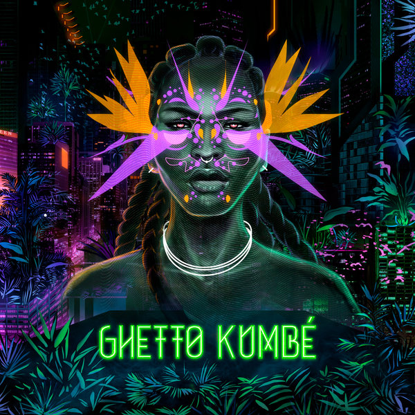 Video - > Ghetto Kumbé - Dagbani Dance Feat Zongo Abongo & The Busy Twist
