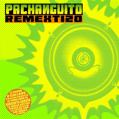 Videotime with Pachanguito - En el Mar (quarantine edit)