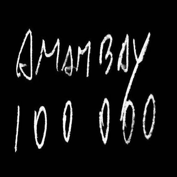 Mixtape by Amambay 100000 - Organic Neon Roots